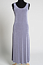 Formal Beaded Caplet and Dress in Grey (7 days to ship) BD101