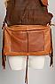 Deer Skin handbag One of a Kind #HB1000-16