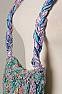 Handmade one of a kind Handbag #1002-16