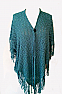 Sedona Fringe Vest (10 Days to Ship). #Vest 8001 BB