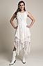 Elegant Western Wedding Wear Dress #D1118 Front Full