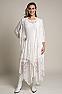 Western Wedding Wear Tie Front Lace Bolero Coverup 2 - Ann N Eve Exclusive Womens Western Wear