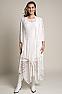 Western Wedding Wear Tie Front Lace Bolero Coverup 7 - Ann N Eve Exclusive Womens Western Wear