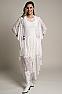 Western Wedding Wear Tie Front Lace Bolero Coverup 8 - Ann N Eve Exclusive Womens Western Wear