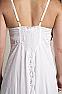 White Bohemian Western Wedding Dress in Cotton 11 - Ann N Eve Exclusive Womens Western Wear