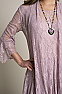 Formal Western Wear Dusty Rose Outfit 4 - Ann N Eve Exclusive Womens Western Wear