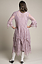 Formal Western Wear Dusty Rose Outfit 5 - Ann N Eve Exclusive Womens Western Wear