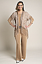 Formal Western Wear Three Piece Outfit 1 - Ann N Eve Exclusive Womens Western Wear