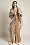 Formal Western Wear Three Piece Outfit 4 - Ann N Eve Exclusive Womens Western Wear