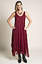 Formal Western Wear Burgundy Jacket and Dress