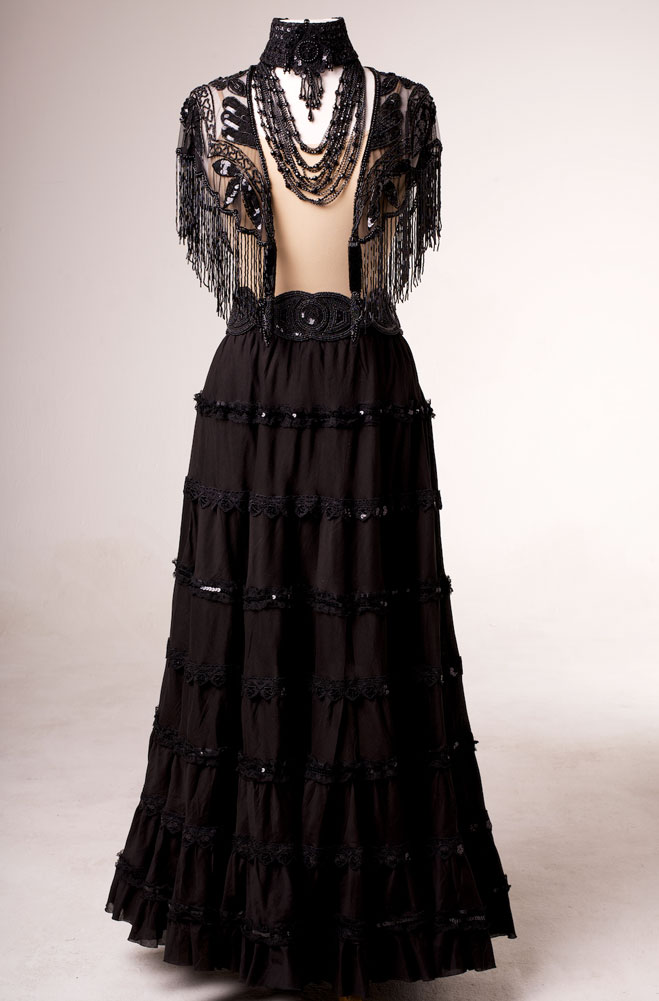 Sexy Victorian Dresses