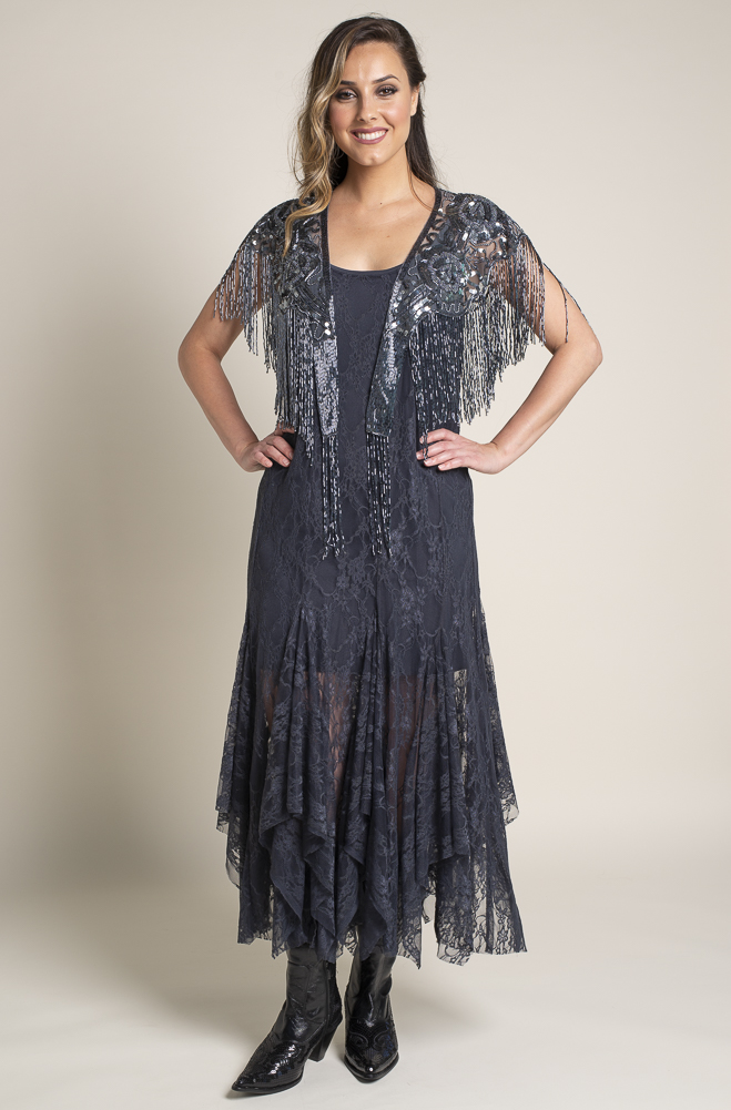 Romantic Sexy Formal Wear Lace Dress (10 days to ship). #DRLC 112818