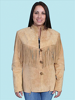 Alamo Western Scully Jacket. #L9