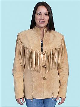 Alamo Western Scully Jacket. #L9
