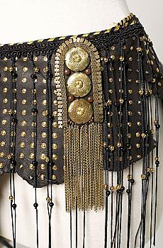 Handmade One of a kind Western Leather Belt. #BLT1001-17