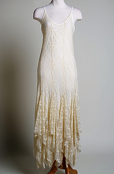 Romantic Sexy Lace Dress. (10 days to ship). #DR1000-17