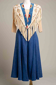 Southwestern Style Outfit. (10 days to ship). #120917